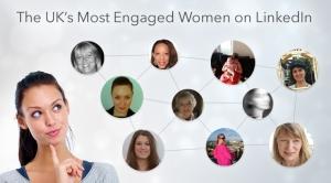 Top 10 LinkedIn Uk Power Women